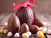 Padula: l'Amministrazione comunale dona Uova di Pasqua ai bambini