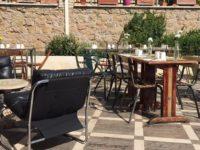"""""""Spazi all'aperto gratis per bar e ristoranti"""". La proposta della Lega Basilicata per affrontare la Fase 2"""