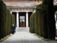 Domani riapertura di alcuni Cimiteri nel Vallo di Diano. Accessi limitati e obbligo di guanti e mascherine