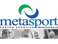 Alla Metasport di San Rufo al via dal 3 maggio i Corsi di Sport all'aperto