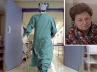 Coronavirus. Perde la vita anziana ospite della casa di riposo di Sala Consilina,vedova del senatore Fronzuti
