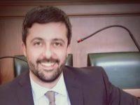 """Messa in sicurezza della S.P.12 ad Aquara. Il consigliere provinciale Ruberto:""""Affidati i lavori"""""""