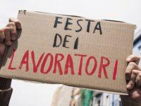 """Primo maggio, il Presidente della Provincia di Salerno Strianese: """"Centralità del lavoro ma restiamo a casa"""""""