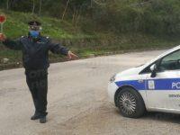 Roscigno: il Comandante della Polizia Locale rinuncia ad andare in pensione per combattere emergenza Covid-19