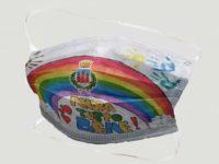 """Sala Consilina: il Comune acquista 1300 mascherine per i bambini. """"Per loro valgono le regole degli adulti"""""""