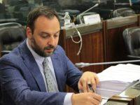 """Emergenza Covid-19 in Basilicata.Il consigliere Polese scrive al ministro Speranza:""""I medici lucani soffrono"""""""