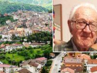 Monte San Giacomo: è morto Raffaele Totaro, fu sindaco del paese per 30 anni