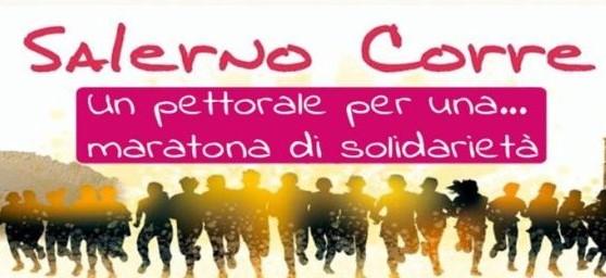 """Salerne court 2020. Le marathon virtuel de solidarité qui fait un don de 6000 euros à l'hôpital """"Ruggi"""" - Euro 2020"""