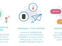 SOS COVID-19. Arriva l'app dell'Azienda Sanitaria di Potenza per monitorare pazienti in isolamento domicliare