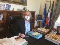 Aeroporto Salerno Costa d'Amalfi. Il Presidente Strianese accoglie con soddisfazione l'allungamento della pista