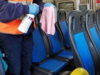 Coronavirus, verso la Fase 2. Dal 4 maggio in Campania riattivo il 60% dei trasporti pubblici
