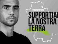 Coronavirus. Il calciatore lucano Simone Zaza raccoglie 64mila euro per gli ospedali della Basilicata