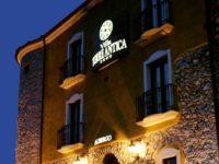Atena Lucana: dal 1° giugno l'Hotel Ristorante Villa Torre Antica riapre le sue porte
