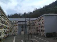 Sant'Arsenio: domani il cimitero comunale resterà aperto in occasione della Festa della Mamma