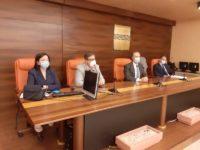 """Fase 2 in Basilicata. Il Presidente Bardi incontra parti sociali e datoriali:""""Garantiremo benefici immediati"""""""