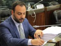 """Ripresa regione Basilicata. Il vicepresidente Polese: """"Servono aiuti ai giovani lucani per affitti fuorisede"""""""