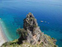 San Giovanni a Piro, riapre dopo 9 anni di attesa la spiaggia della Resima a Scario