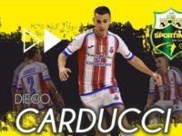 Sporting Sala Consilina. Dalla Serie A arriva Carducci, in società entra Giuseppe Pucciariello