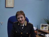 Caterina Padula, Capo Gabinetto di Potenza, promossa Primo Dirigente della Polizia di Stato