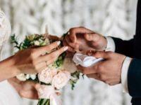 """Covid-19.La Regione Campania incontra i rappresentanti del settore Wedding: """"Possibile ripresa a metà giugno"""""""