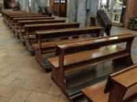 Fase 2. Dal 18 maggio si tornerà a celebrare la messa alla presenza dei fedeli
