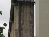 """Strada Statale Bussentina. Riavviati gli interventi di risanamento delle pile lungo il viadotto """"Bussento"""""""