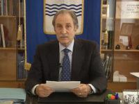 """""""Acqua, risorsa da non sprecare"""". Il Presidente della Regione Basilicata propone agevolazioni per gli utenti"""