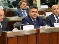 Rilancio economico della Basilicata dopo il Covid-19. Forza Italia presenta una proposta di legge