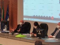 Fase 2 in Campania.Il governatore De Luca incontra rappresentanti e associazioni del mondo della ristorazione