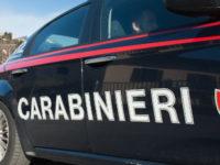Brienza, sorpresi in auto dai Carabinieri con attrezzi da scasso. Scatta la denuncia