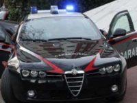 Si barrica in garage e tenta di impiccarsi. Carabinieri salvano la vita ad un uomo di Salerno