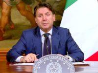 """Decreto Rilancio,ok dal Consiglio dei Ministri.Conte:""""55 miliardi per lavoratori,imprese, famiglie e turismo"""""""