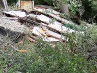 Scoperte discariche a cielo aperto a Sicignano degli Alburni. Scatta la segnalazione delle Guardie Ambientali
