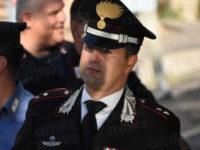 Carabinieri Sala Consilina. Il Capitano Cristinziano sostituirà Davide Acquaviva alla guida della Compagnia