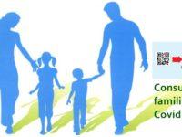 Covid-19 e sostegno psicologico alle famiglie. I consultori di Potenza e Villa d'Agri rispondono da remoto