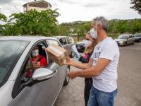 Il lockdown blocca per due mesi la distribuzione, azienda regala gelati in scadenza ai cittadini di Potenza