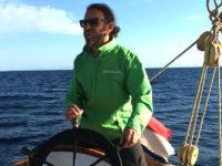 """Allarme Greenpeace. Giuseppe Ungherese di San Pietro al Tanagro:""""Guanti e mascherine nemici dell'ambiente"""""""