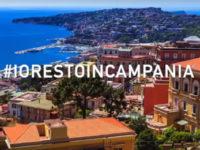Parte dai social network l'hashtag #iorestoincampania per promuovere vacanze estive all'interno della regione