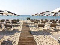 Fase 2 in Campania. Riaprono gli stabilimenti balneari, consentito recarsi anche sulla spiaggia libera