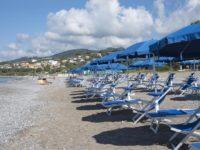 """""""Problemi ambientali se si affidano spiagge libere a stabilimenti balneari"""". Il monito del WWF Campania"""