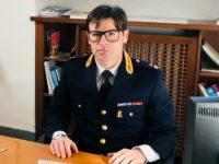 Polizia Stradale. Il dottor Paolo Maisto è il nuovo Dirigente del COA di Sala Consilina