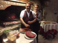 """Riapre domani il ristorante """"Villa Cosilinum"""" nel centro storico di Padula. Menù all'insegna della tipicità"""