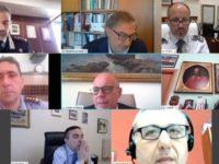 Misure anti-Covid. Prefetto di Salerno riunisce il Comitato provinciale per l'Ordine e la Sicurezza Pubblica