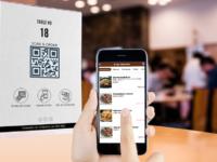 QR Code per menù digitali dei ristoranti. Lo Studio Viglione Libretti ne mette a disposizione la creazione