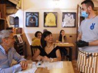 Fase 2, come riapriranno i ristoranti in Campania dal 21 maggio – a cura dello Studio Viglione Libretti