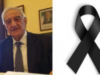 Morte del Sindaco di Polla Giuliano. Il cordoglio del mondo politico ed istituzionale