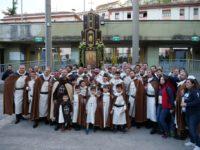 """Lo storico """"Tempietto di San Gerardo"""" stazionerà dal 25 al 28 maggio davanti all'ospedale di Potenza"""