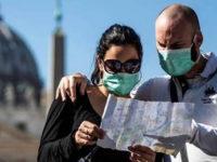 """Fase 2 in Campania. Cirielli:""""Solidarietà alle guide turistiche, De Luca aiuti il settore"""""""