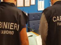 Sicurezza anti Covid-19, controlli dei Carabinieri in alcune aziende. Irregolarità a Lagonegro e Maratea