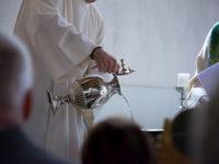 Celebrato nel Salernitano il primo battesimo d'Italia dopo l'emergenza Coronavirus
